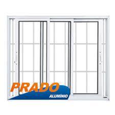 Distribuidor de portas e janelas de aluminio