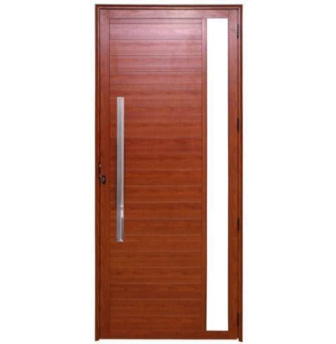 Distribuidora de portas de aluminio