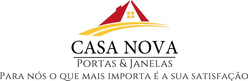 Portas & Janelas - Casa Nova