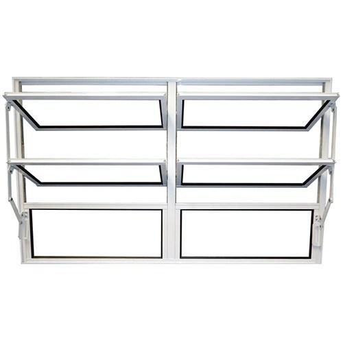 Esquadrias alumínio